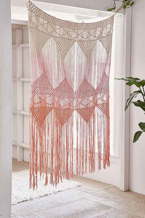 Magical Thinking Safi Wall Hanging Urban Outfitters