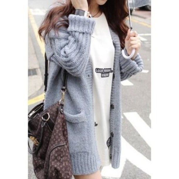 coat sweater fashion clothes