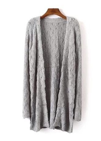 cardigan knitted cardigan knitwear