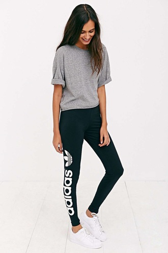shirt leggings pants adidas sportswear addidas pants