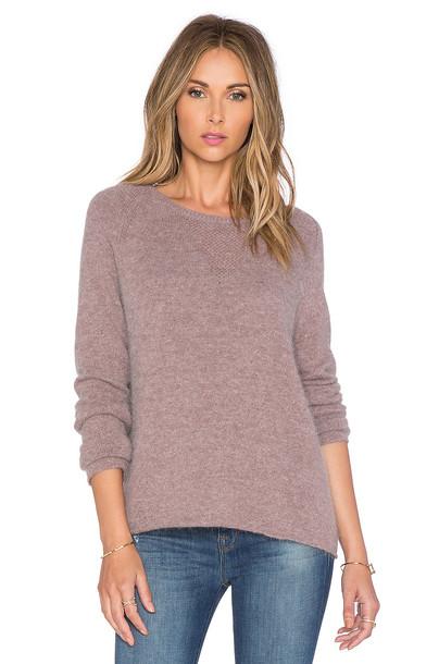 MKT studio sweater taupe