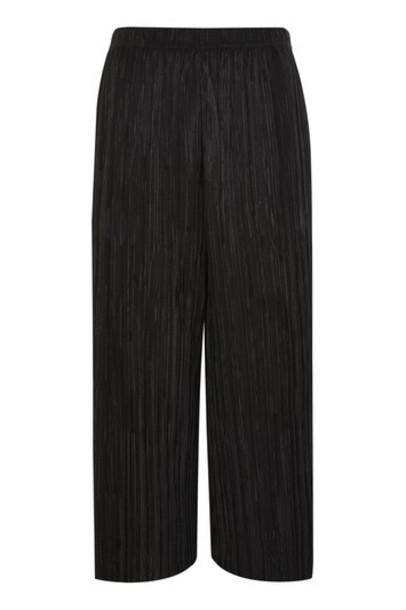 Topshop black pants