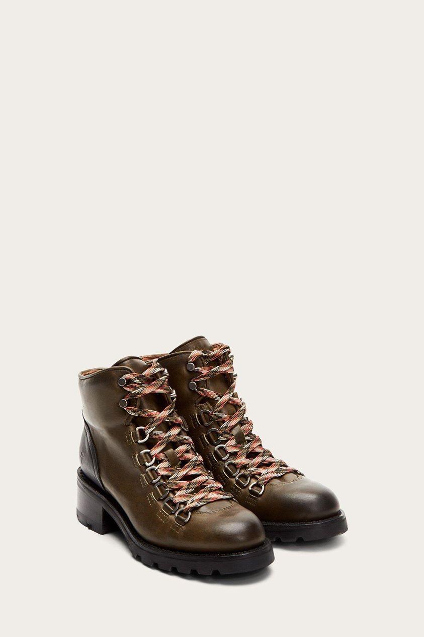 Alta Hiker Boots