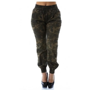 Jogger : my army pants