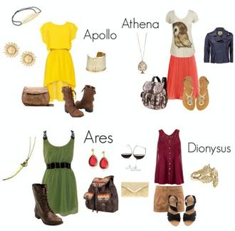 dress greek god sun jewelry greek goddess bag shoes tank top jewels jacket shorts