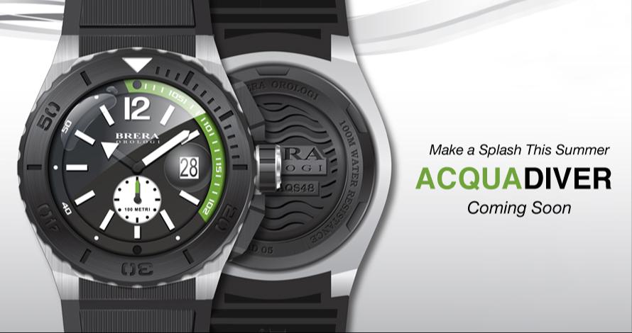 Official BRERA OROLOGI ® Website & Online Store | Luxury Italian Watch Collection