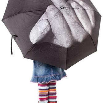 middle finger umbrella coat the bird sick umbrella black and white radical gnarly dope umbrella the middle