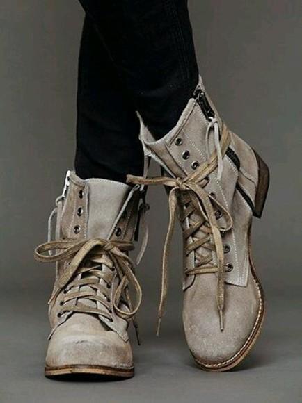 combat boots boots