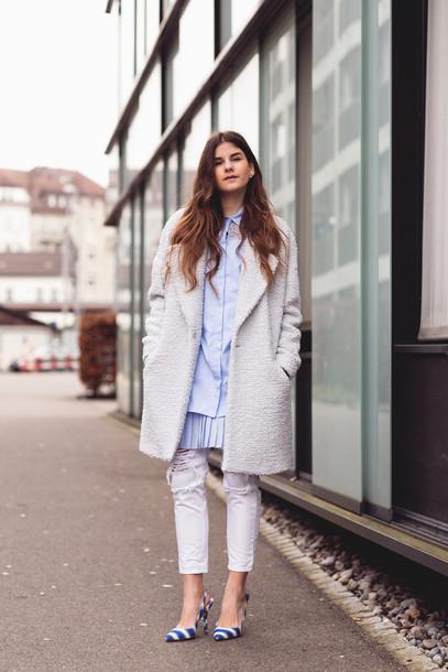 the fashion fraction blogger jacket pants shoes jewels