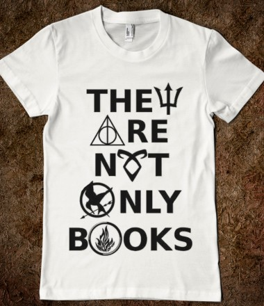 Not Only Books - Phantastique Boutique - Skreened T-shirts, Organic Shirts, Hoodies, Kids Tees, Baby One-Pieces and Tote Bags Custom T-Shirts, Organic Shirts, Hoodies, Novelty Gifts, Kids Apparel, Baby One-Pieces | Skreened - Ethical Custom Apparel