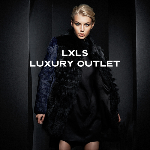 Welcome to lxls luxury outlet