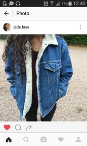 coat,jacket,veste,denim,jeans,laine,veste en laine,veste denim,denim coat,denim jacket,winter outfits