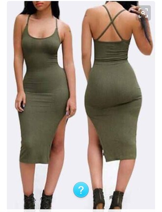 dress olive green olive green dresses summer dress summer time fine summer green green dress bodycon bodycon dress sexy sexy party dresses sexy dress party dress party outfits spring dress spring outfits dope style trendy stylish girly girly dress cute cute dress clubwear club dress