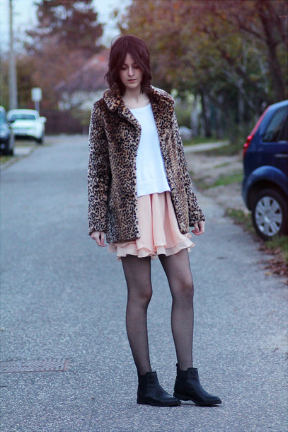 mes memos shoes skirt sweater