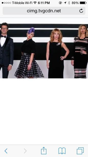 dress giuliana rancic fashion co-ordinates co-ord two piece dress set