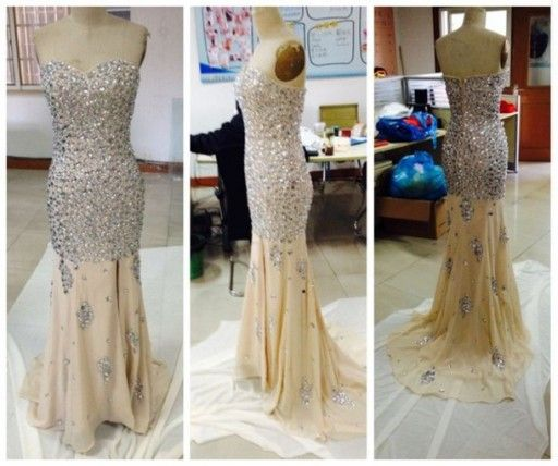 Pin by catheline on open prom dress