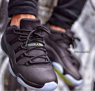 shoes snake skin menswear mens sneakers jordans nike air jordan air jordan 11