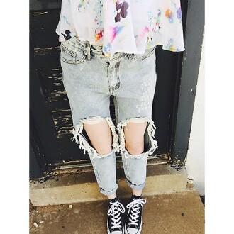 jeans unif