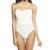 Front Strap Crossover Bodysuit | Emprada