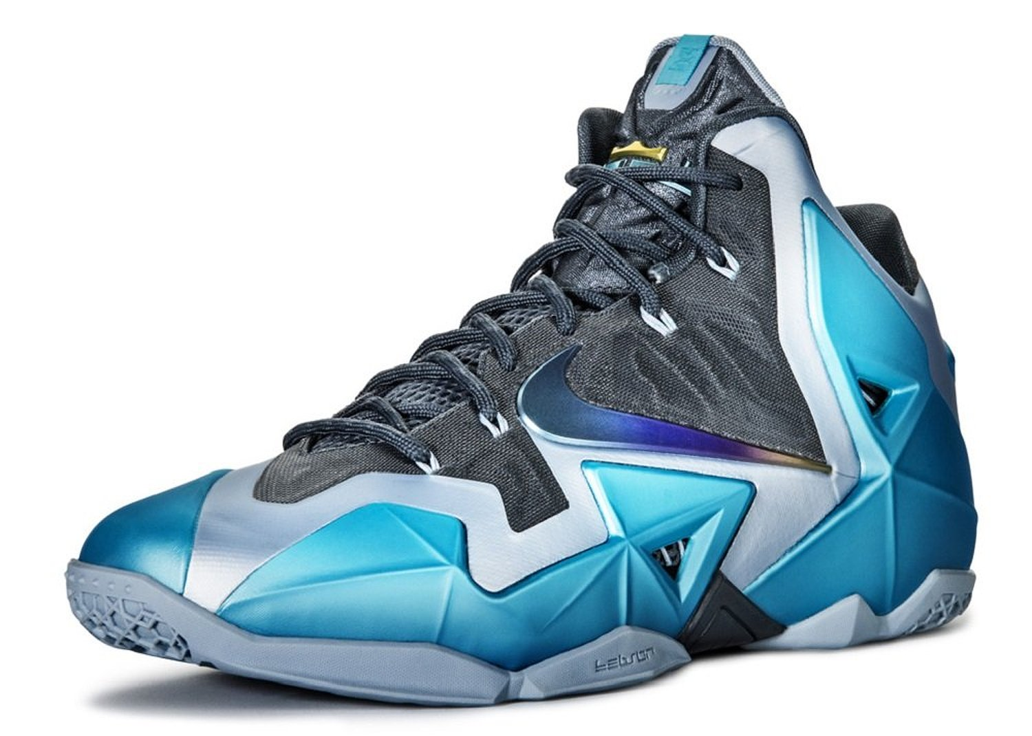 Amazon.com: nike men's lebron xi basketball shoe: shoes