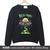 Rick And Morty Ufo Sweatshirt