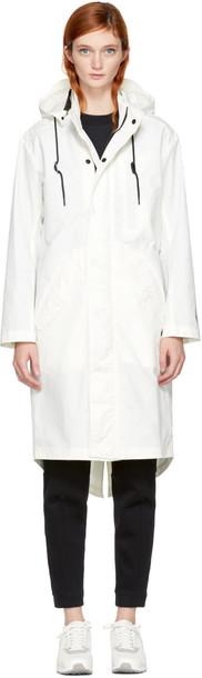 Nikelab parka coat