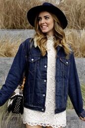 the blonde salad,shoes,dress,jacket,jewels,bag,hat