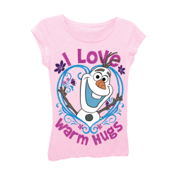 Disney - Frozen | T-Shirt Mall