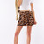 Cheetah Skater Skirt | Affordable Junior Clothing & Plus Sized Dresses | Shimmer