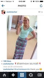 skirt,maxi skirt,crop tops,forever 21