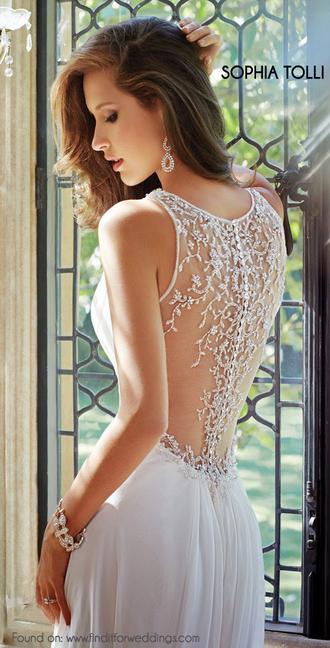 dress 542402 wedding dress bride bridal bridal gown 2014 2014 new dresses 2014 new