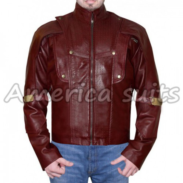 jacket guardiansofgalaxy starlord leather jacket leather sportswear outfit menswear action movies and brands moviestuff celebrity style celebrity style cloths for men