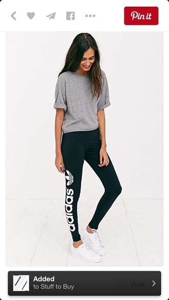pants adidas sportswear