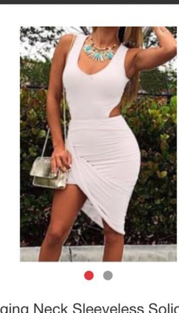 dress bodycon dress