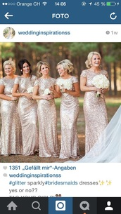 dress,nude,glitter dress,bridesmaid,rose gold sequin dress