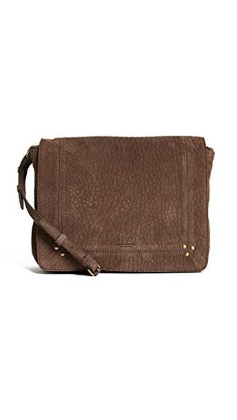bag shoulder bag taupe