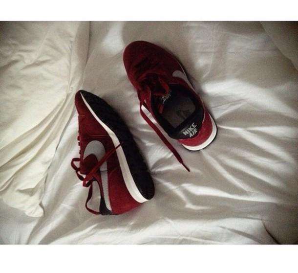 shoes nike sneakers white