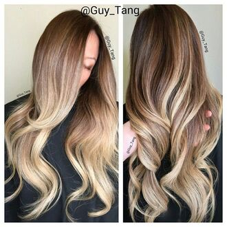 hair accessory balayage ombré hairstyles dye