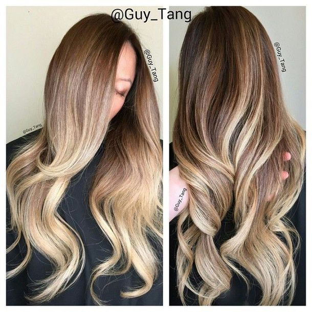 hair accessory, balayage, ombre, hairstyles, dye - Wheretoget