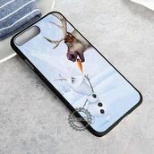 top,cartoon,disney,frozen,olaf,iphone case,phone cover,iphone x case,iphone 8 case,iphone7case,iphone7,iphone 6 case,iphone6,iphone 5 case,iphone 4 case,iphone4case