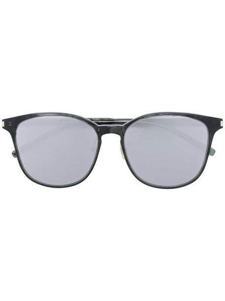 Saint Laurent Eyewear women sunglasses grey