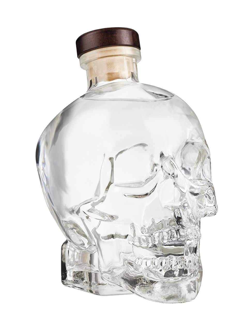 Glass Vodka Ml