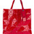 Bao Bao Issey Miyake - Prism tote - women - Polyester - One Size, Red, Polyester