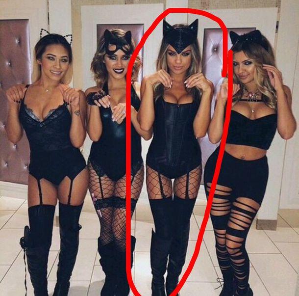 shirt halloween black cat ears cat shirt