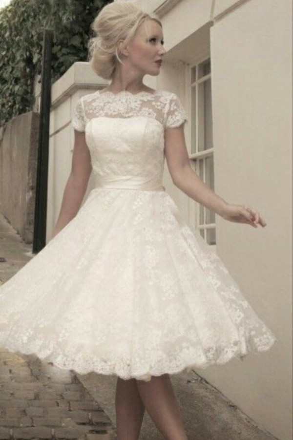 Dress: pinup dress pinup girl dress prom dress white vintage ...