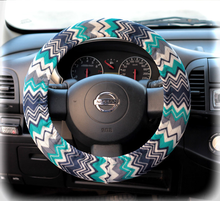 . Steering wheel cover bow wheel car accessories lilly heated for girls  interior aztec monogram tribal camo cheetah sterling chevron zigzag