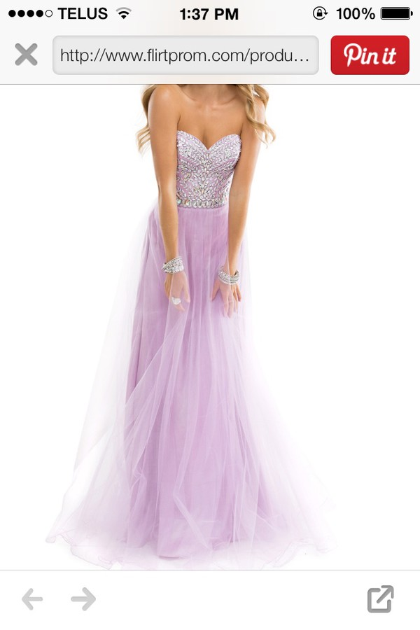 prom dress formal event outfit