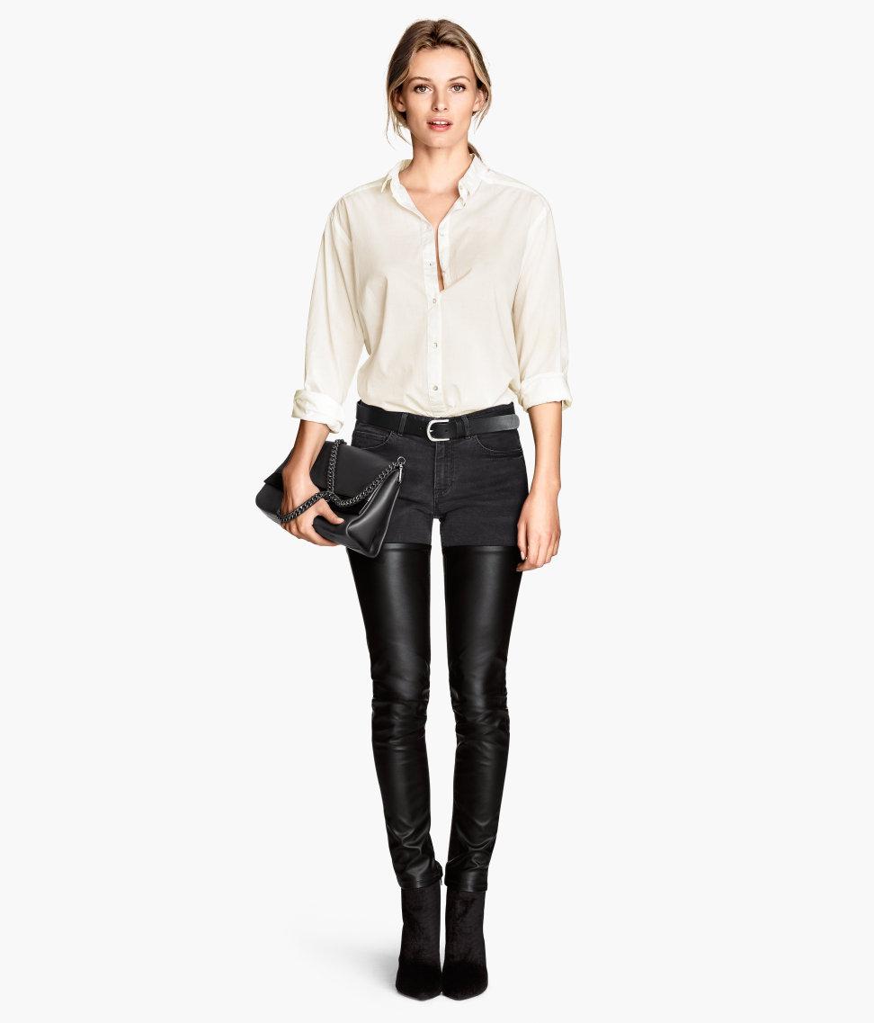 H&M Slim-fit Pants $34.95