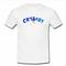 Crybaby tshirt