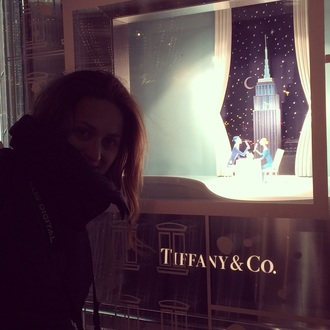 jewels tiffany diamonds paris love shopping